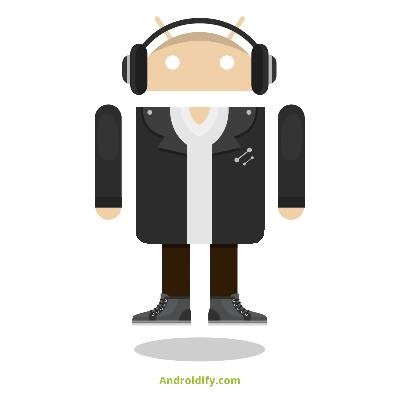 androidified