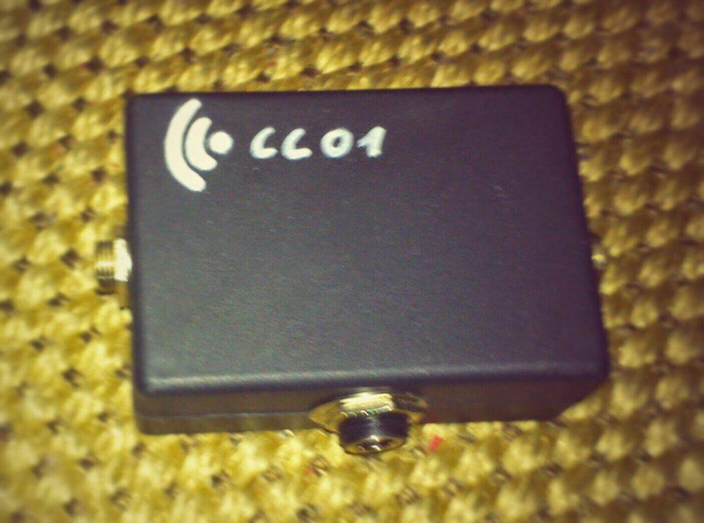 Cyber Control - CC 01