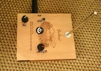 Pocket Cyber Theremin Version 3.0