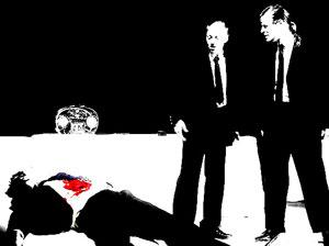 10 Jahre Reservoir Dogs - Ein Rückblick