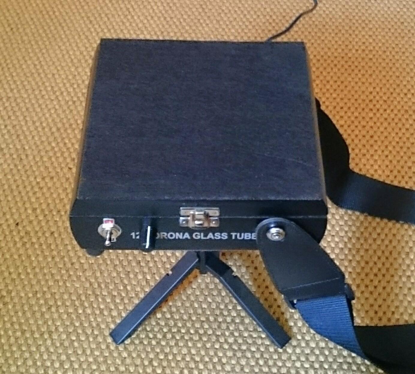 Cyber Box Deluxe