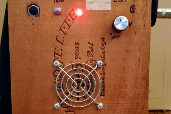 Cyber Box Amp CBA-1