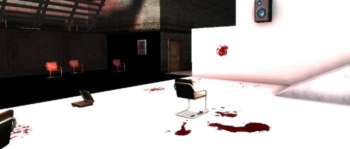 Screenshot Mr. Pink runs